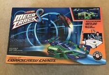 Lionel Mega Tracks, Customization Race track, Corkscrew Chaos Master Set