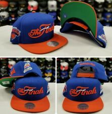 """Exclusive Mitchell & Ness NBA New York Knicks 1994 """"The Finals"""" snapback Hat"""