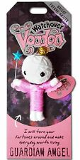 """Watchover """"Guardian Angel"""" Voodoo Doll - Keyring Christmas Gift Collectable"""