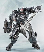 Oversized Transformers 5 The Last Knight Megatron 30cm Toy Figure New in Box