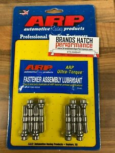 FORD RS2000 2.0 Zetec incl Focus ST170 M8 Thread ARP Con Rod Bolts Kit
