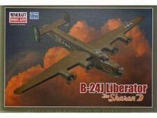 "Minicraft 14608 B-24J Liberator ""The Sharon D"" 1/144 Kit  Factory Sealed"