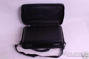 New oboe Case Black Color Hard case Light Strong Soft bag Carry Oboe Protect