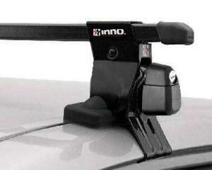 INNO Rack 97-01 Fits Honda CR-V 01-06 Fits Kia Optima w/o Factory Rail Roof Rack
