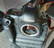 Canon 1D Mark III Digital SLR Camera - Black- Body only.