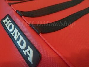 All Grip Seat Cover Fits 1996 Honda XR250L