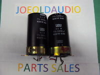 Sansui 9090 Filter Capacitors 71V 6800UF. Tested. Parting Out Sansui 9090.