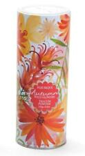 Fleurique Autumn Wildflowers Talcum Powder, 250g, high quality luxury, NEW