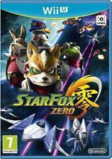 Star Fox Zero WIIU - totalmente in italiano