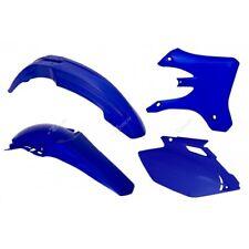 Racetech plastic kit. BLUE YAMAHA WR 250 450 F 2005 - 2006
