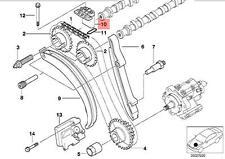 Genuine BMW E38 E39 E46 E53 Sedan SUV Wagon Guide rail OEM 11312247334