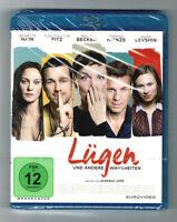 Lügen und andere Wahrheiten (Blu-ray) Film - Neu - OVP