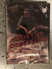 Predator Obsession DVD