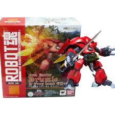Bandai Limited Robot Spirits Soul Aura Battler Dunbine Drumlo & Frey Bomb Effect