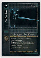 1x LORD OF THE RINGS LOTR TCG PROMO 0P31 THE PALE BLADE