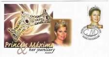 Envelop Royalty 2006 - The Gambia - Juwelen Maxima / Diadeem (roye014)