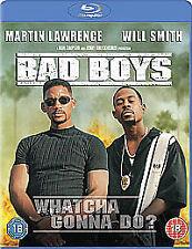 Bad Boys (Blu-ray) Will Smith , Martin Lawrence , Michael Bay