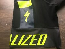 Specialized L Mens Cycle Short Bib. Great condition