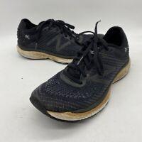 New Balance 860 v10 Running Shoes Men's Size 9.5 (Euro 43) - Black - M860G10