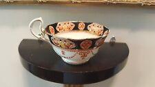 Royal Albert Imari style teacup Crown China England mug cup
