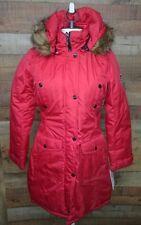 Rocawear classic Arctic Blast Hoodie Coat Womens Size M