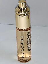 Bvlgari Rose Essentielle For Women 0.34 oz Eau de Parfum Refillable Purse Spray