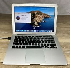 2015 Apple MacBook Air 13.3in I7 2.20 GHz 8GB 512GB SSD A1466 Laptop Warranty