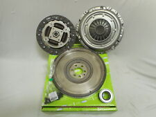 CLUTCH KIT + RIGID FLYWHEEL VOLKSWAGEN VW KOMBI TRANSPORTER T5 1.9L TDI