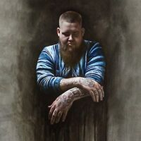 Rag N Bone Man - Human [CD]
