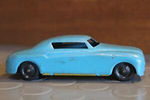 Auto Latta Tin Toy INGAP 50 per bisarca n° 471 epoca 1956 conservata giocattolo