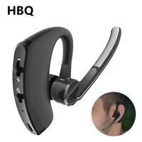 New V8 Wireless Bluetooth Earphone With Stereo Hd Mic Handsfree Earphones Blueto