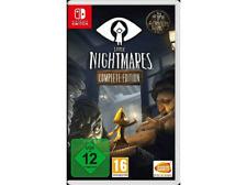 Nintendo Switch Little Nightmares (Digital)