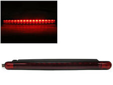 USA 98 99 00-04 Porsche 911 996 Carrera Red LED 3rd Third Brake Tail Stop Light