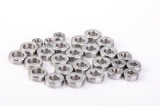 HPI Savage Ceramic Ball Bearing Kit - HPI Savage Ball Bearings