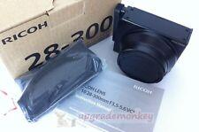 Ricoh  GXR P10 28-300mm F3.5-5.6VC lens  brand NEW  in box upgrade monkey