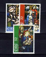 IRLANDE - EIRE Yvert n° 1032/1034 neuf sans charnière MNH