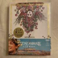 Midsommar Deluxe Edition 4K ULTRA HD+2 Blu-ray+Post Card Steelbook