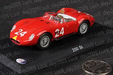 Maserati 200 SI 1957 #24 1/43 Diecast Model