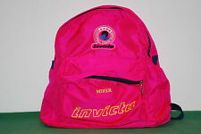 zaino INVICTA anni 90 raro rare MIXER fluo 90 rare retro backpack made italy