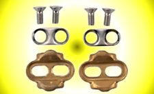 ~GENUINE~ Premium Crank Brothers Cleats for egg beater smarty mallet candy *NEW