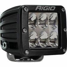 Rigid Industries Black D-Series Driving LED Light Pod 4752 Lumens - 501313