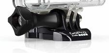 5X Genuine Replacement GoPro Hero Helmet Mounts Buckle Official Bracket Clips