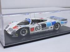 Spark-KB 1/43 Porsche 962 C #13 Le Mans 1990 KBS009