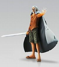 ONE PIECE Attack Motions Effects Battle Of Deep Sea Rayle BANDAI