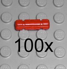 50x Achse mit Stopper 4L LEGO Technic Axle 4 with Stop Kreuzstange 87083