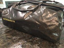 Touratech Saddle-Bag Ortlieb Rack-Pack Adventure Yellow/Black Size XL 89L