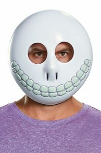 Nightmare Before Christmas Barrel Adult Mask