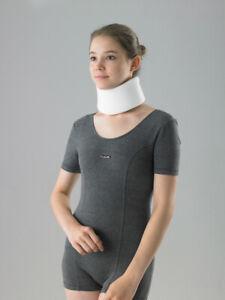 Cervical Foam Collar Neck Brace Support Shoulder Pain Relief Makida LGE