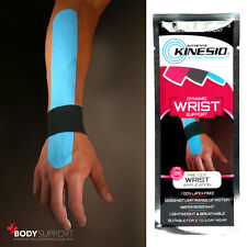 Kinesio Wrist Support Pre Cut Tape Strapping Sport Injury Kinesiology Joint