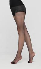 Collants résilles noirs classiques danse burlesque sexy rétro pinup glamour